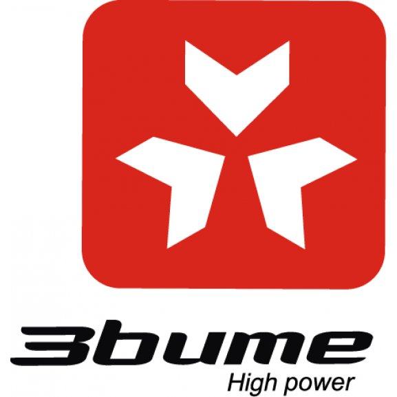 3bumen Logo Vector