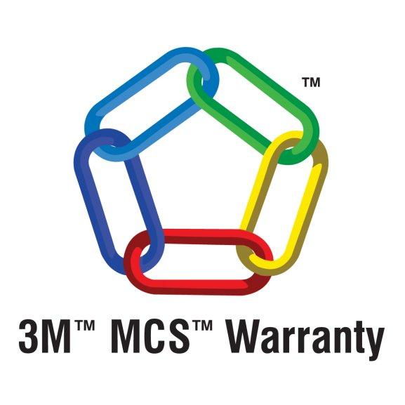 3m Mcs Warranty Logo Vector