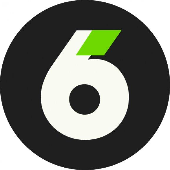 6pixel Logo Vector