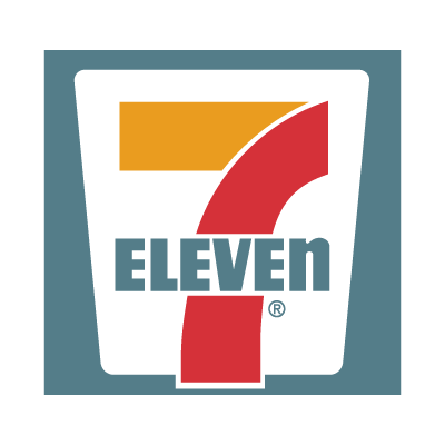 7eleven Eps Logo Vector