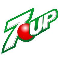 7 Up Logo Vector