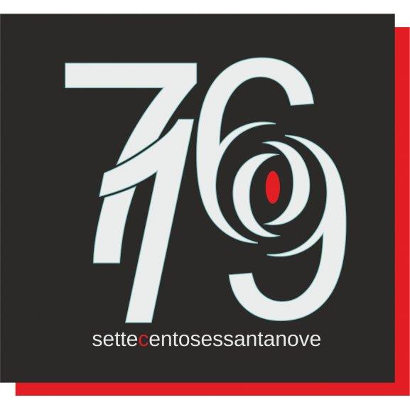 769 Logo Vector