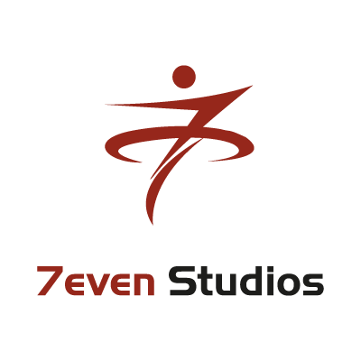 7even Studios Logo Vector