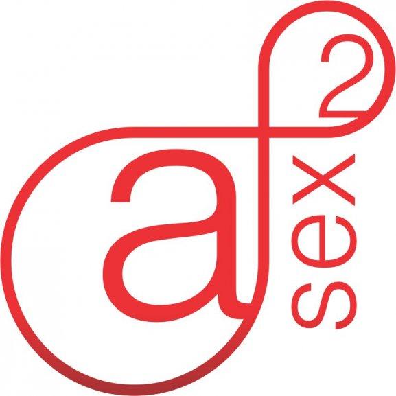 A2 Sex  Lingerie Premium E Artigos Erticos Logo Vector