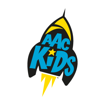 Aac Kids Logo Vector