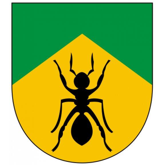 Ahja Logo Vector