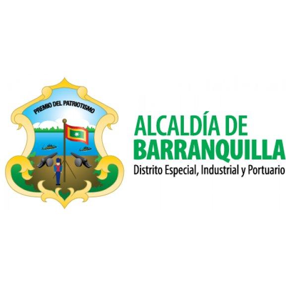 Alcaldia De Barranquilla Logo Vector