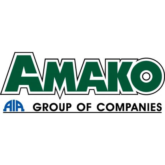 Amako Logo Vector