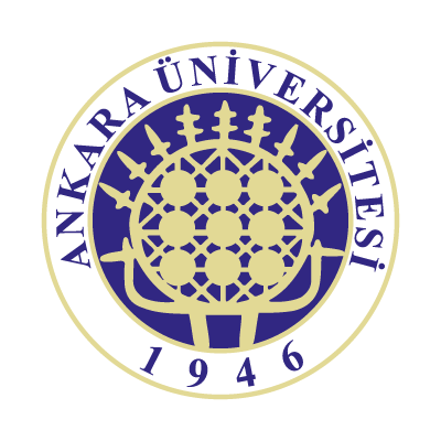 Ankara University Logo Vector