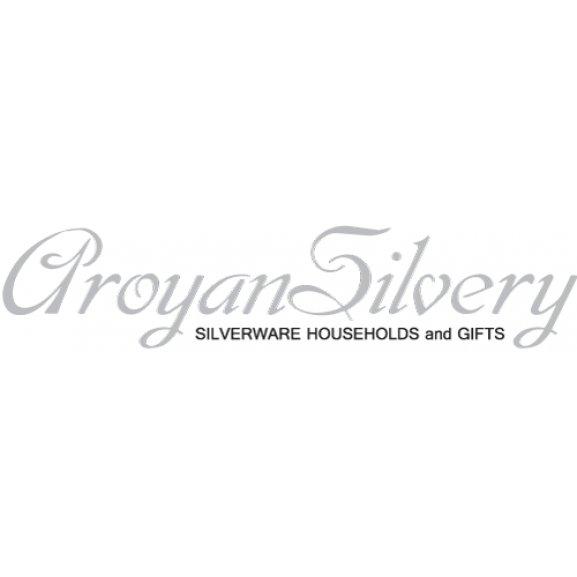 Aroyan Silvery Logo Vector