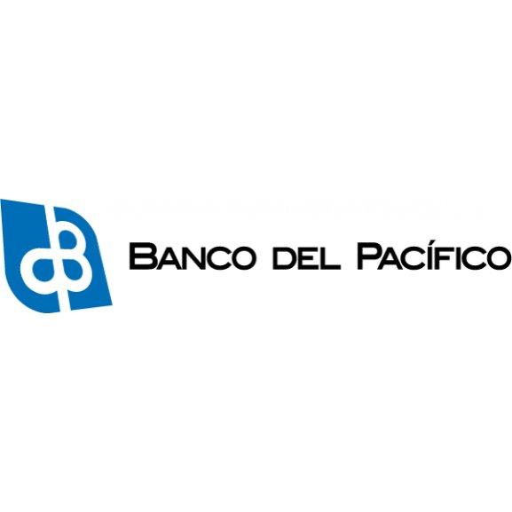 banco del pacifico logo vector ai download for free