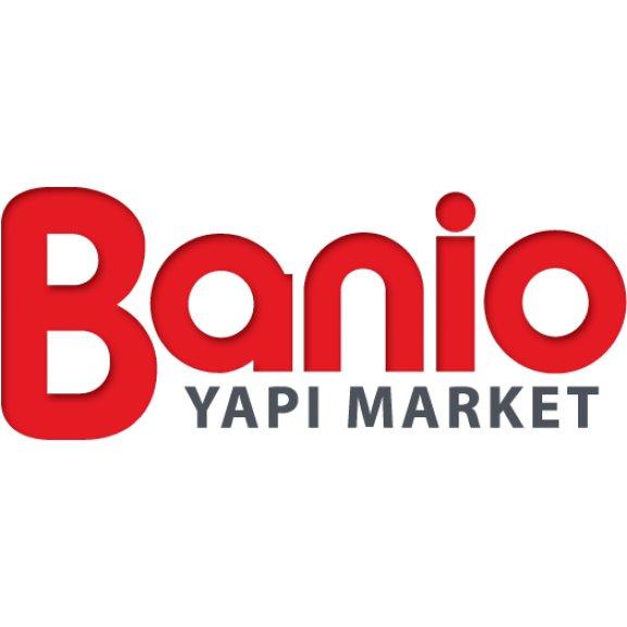 Banio Logo Vector