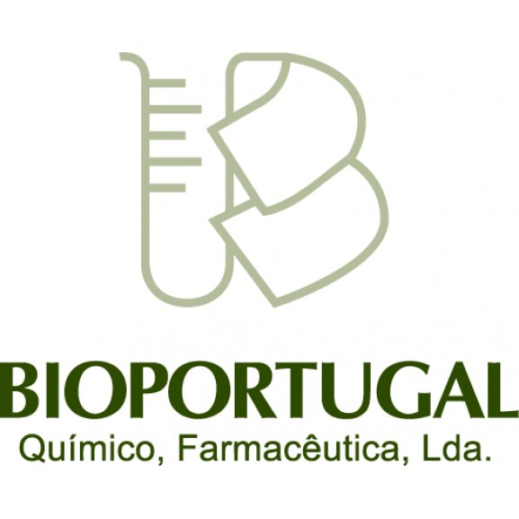Bioportugal Logo Vector