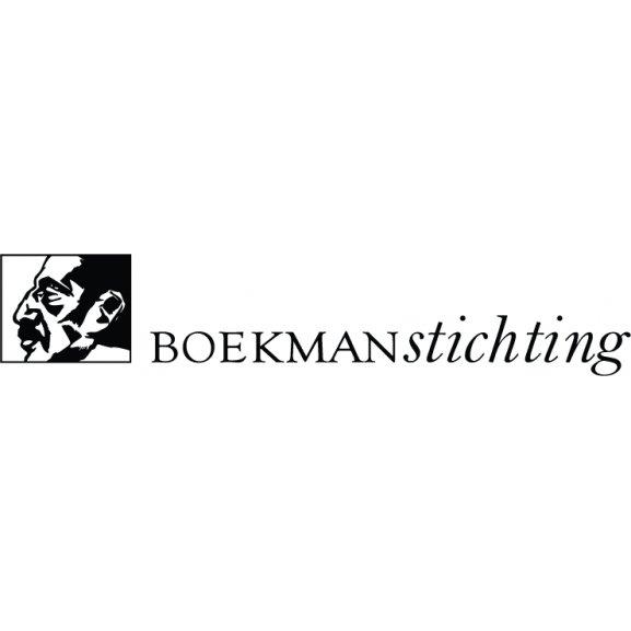 Boekmanstichting Logo Vector
