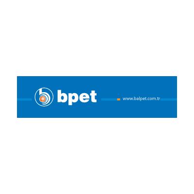 Bpet Logo Vector