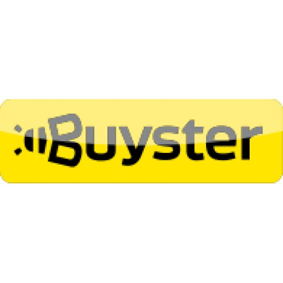 Buyster Logo Vector