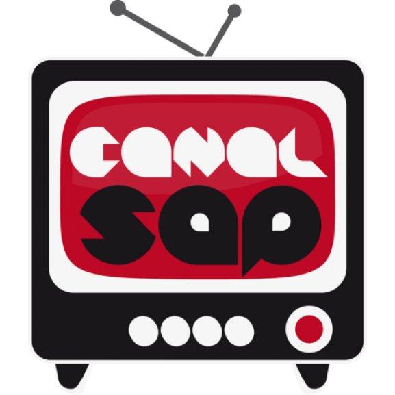 Canal Sap Logo Vector
