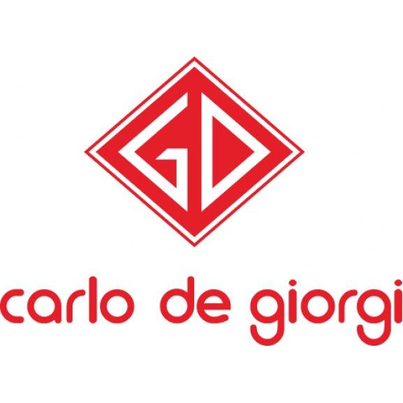 Carlo De Giorgi Logo Vector