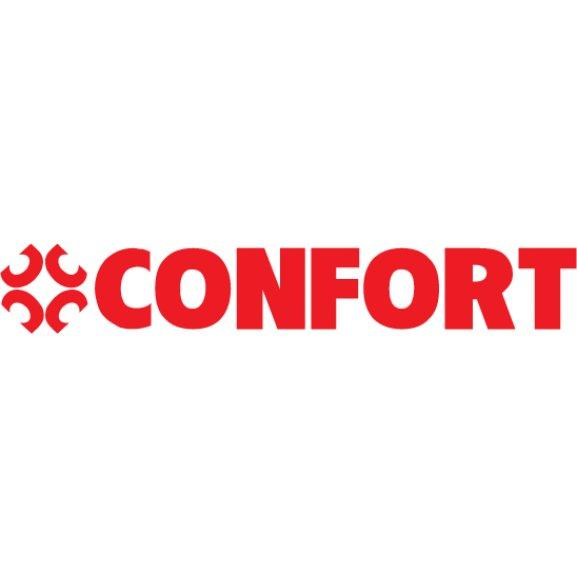 Casa Confort Logo Vector
