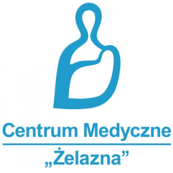 Centrum Medyczne Warszawa Logo Vector