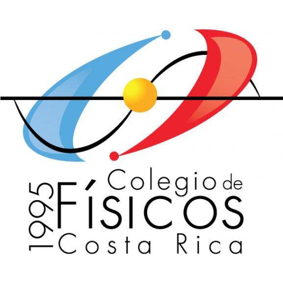 Colegio De Fsicos De Costa Rica Logo Vector