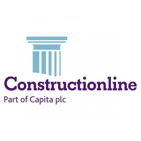 Constructionline Logo Vector