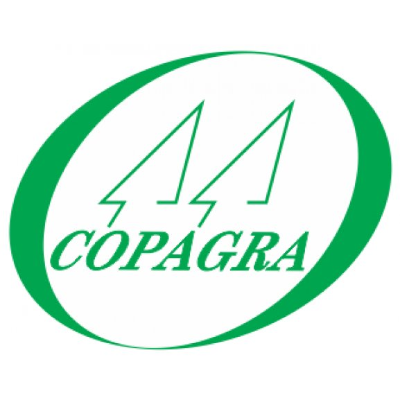 Copagra Logo Vector