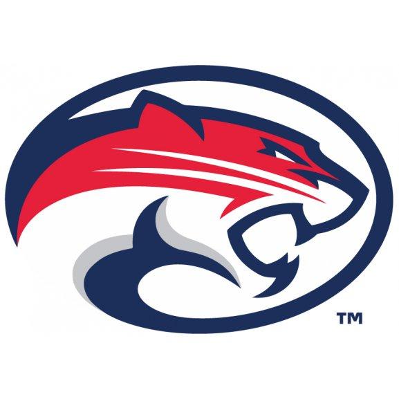Cougars University Of Houston Logo Vector