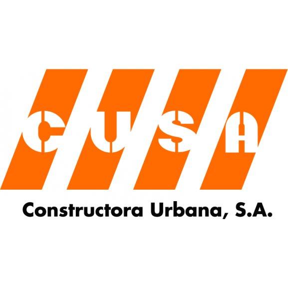 Cusa constructora urbana logo vector eps download for free for Constructora