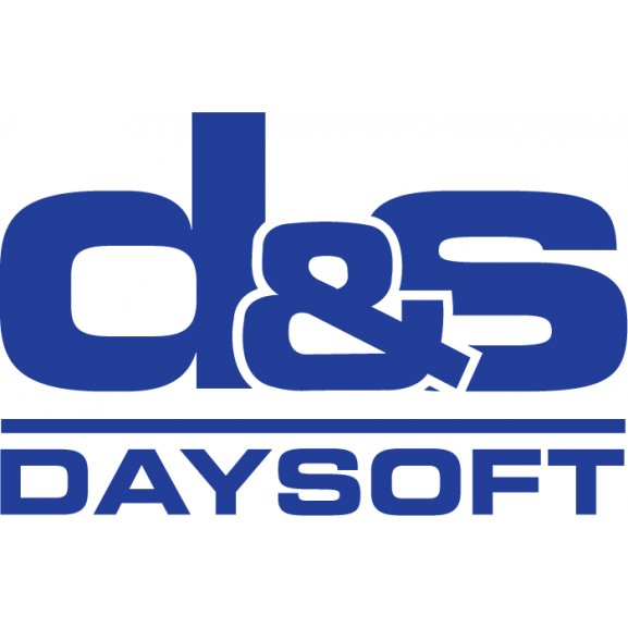 Damps Daysoft Logo Vector