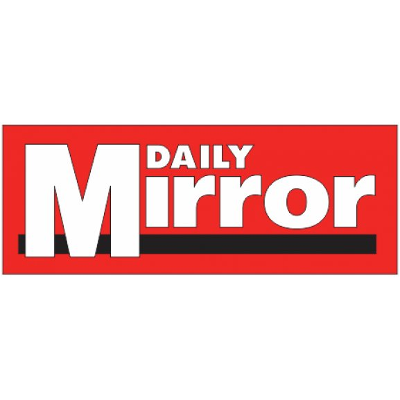 Daily mirror logo vector cdr download for free for Sunday mirror