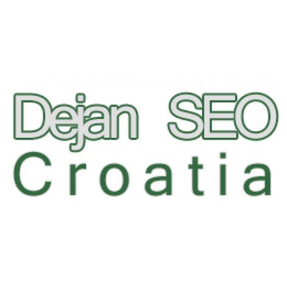 Dejan Seo Croatia Logo Vector