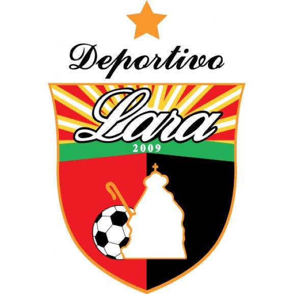 Deportivo Lara Logo Vector