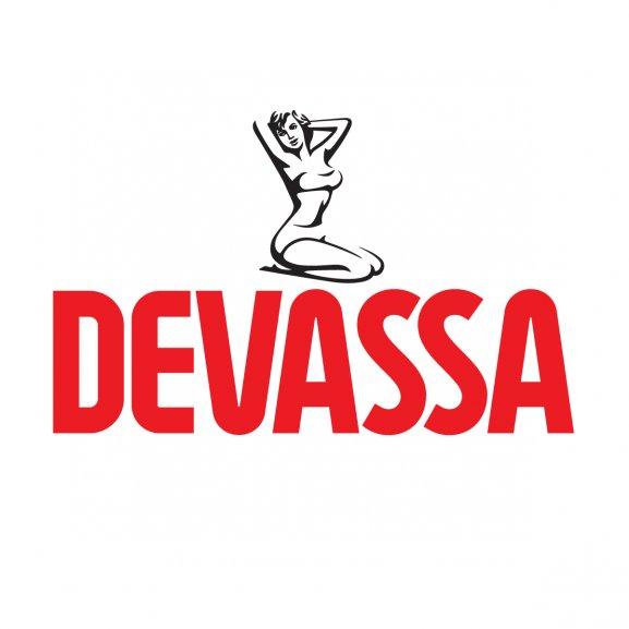Devassa Logo Vector