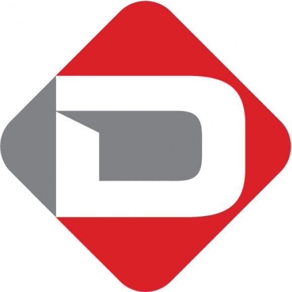 Dinardi Engenharia Logo Vector