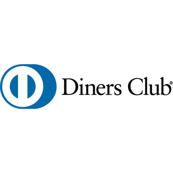 Diner039s Club Logo Vector