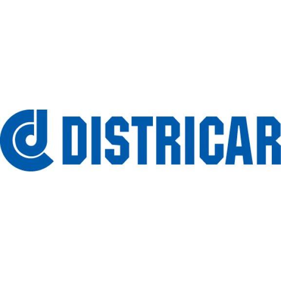 Districar Logo Vector