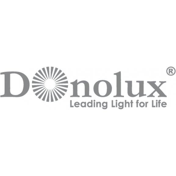 Donolux Logo Vector