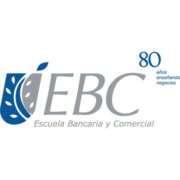 Ebc Logo Vector