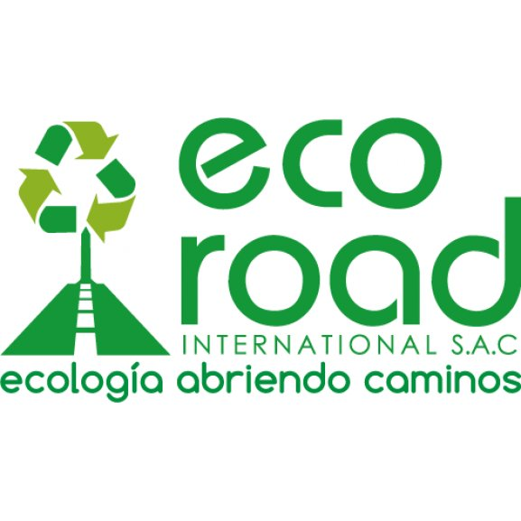 Eco Road International Sac Logo Vector