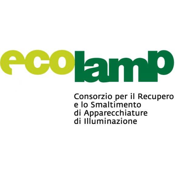 Ecolamp Logo Vector
