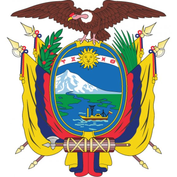 Ecuador Logo Vector