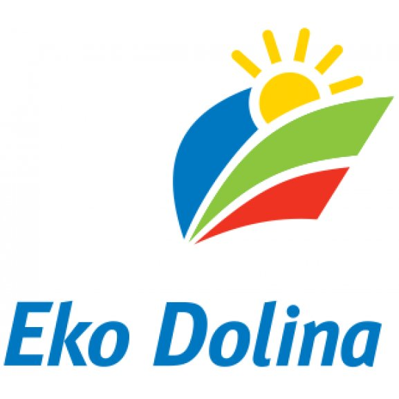 Eko Dolina Logo Vector