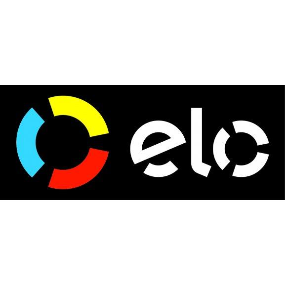 Elo Logo Vector