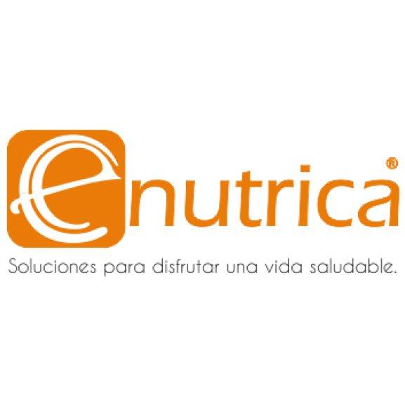 Enutrica Logo Vector