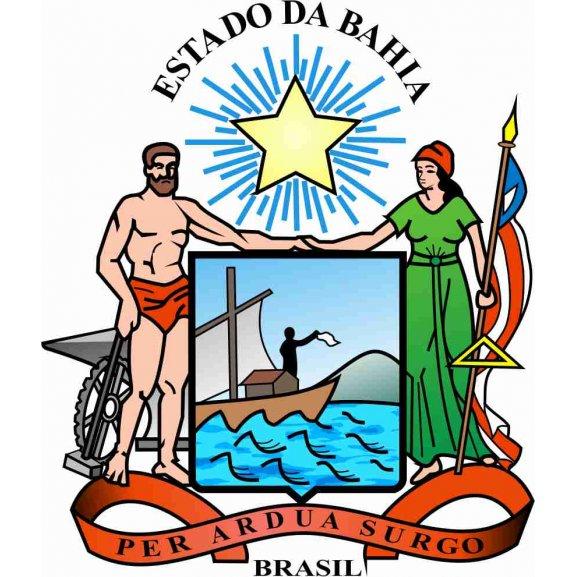 Estado Da Bahia Logo Vector