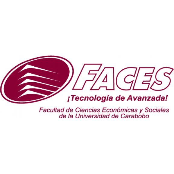 Faces Universidad De Carabobo Logo Vector