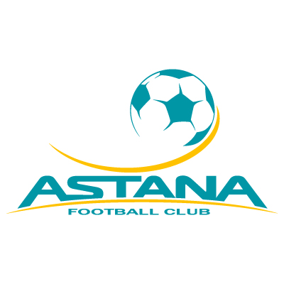 Fc Astana Logo Vector