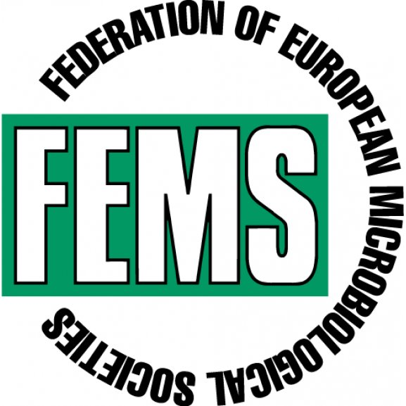 Fems  Federation Of European Microbiological Societies Logo Vector