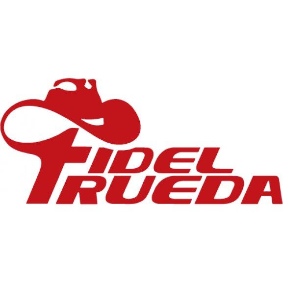 Fidel Rueda Logo Vector